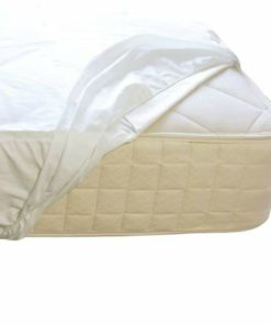 Waterproof Mattress Protector Fitted Cover