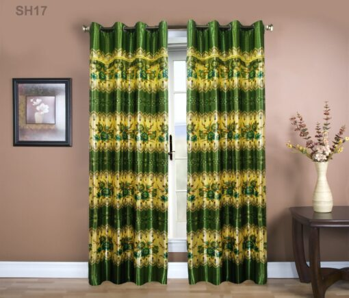 Curtains in pakistan SH17