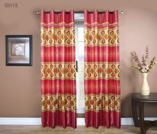 Curtains in pakistan SH18