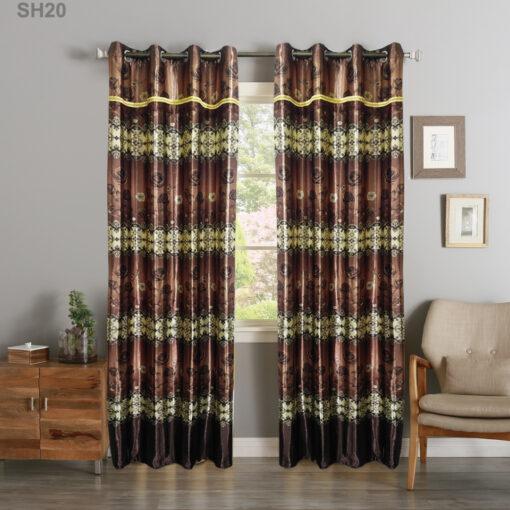 Curtains in pakistan SH20