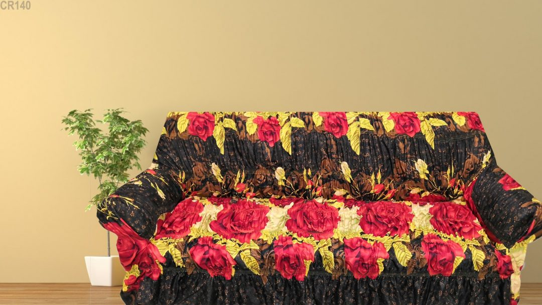 Classical and New Designs of Sofa Covers in Pakistan
