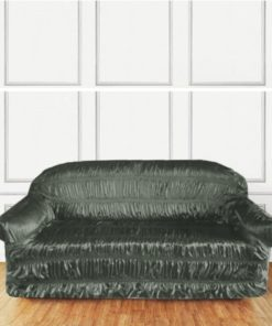 Best Quality China Silk Taffeta Fabric Sofa Loose Cover/Couch Cover