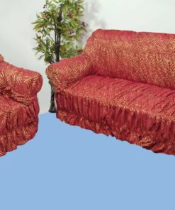 Made in Pakistan Premium Quality Jacquard Sofa Covers