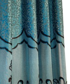 High Quality Imported Palachi Curtains ( 2 Curtains Set )