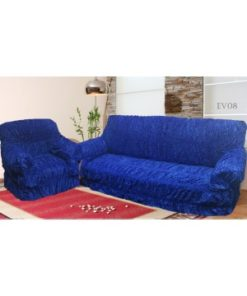 Soft Feel Premium Quality Emboss Velvet Sofa Loose Cover/Couch Cover