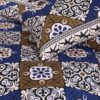 Imported Cotton Satin Bed Sheet 04