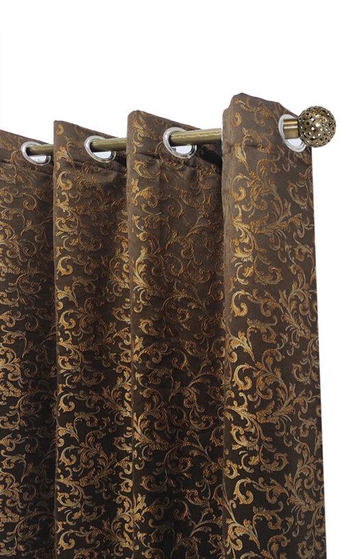 Premium Jacquard Curtain 02