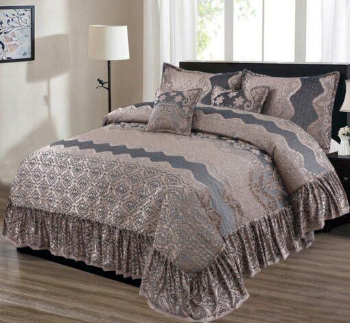 Bridal Bed Set (12)