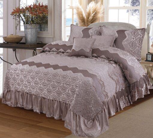 Bridal Bed Set (4)