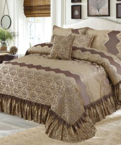 Bridal Bed Set (9)