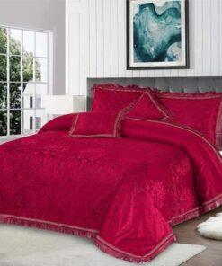 Palachi Bed Sheet 3Pcs 002