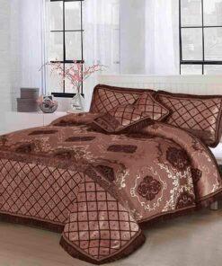 Palachi Bed Sheet 3Pcs 003