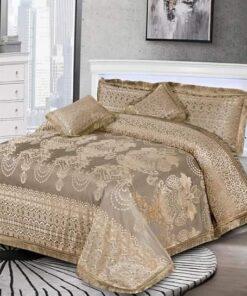 Palachi Bed Sheet 3Pcs 004