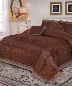 Palachi Bed Sheet 3Pcs 007