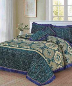 Palachi Bed Sheet 3Pcs 008
