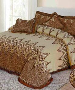 Palachi Bed Sheet 3Pcs 009