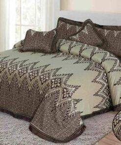 Palachi Bed Sheet 3Pcs 011