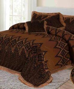 Palachi Bed Sheet 3Pcs 012