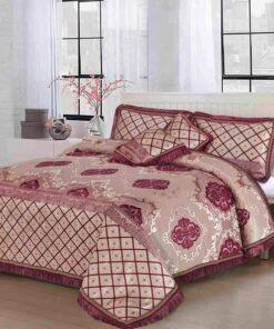 Palachi Bed Sheet 3Pcs 014