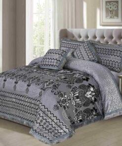 Palachi Bed Sheet 3Pcs 015
