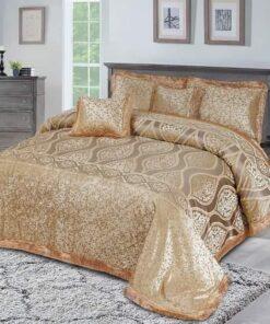 Palachi Bed Sheet 3Pcs 016