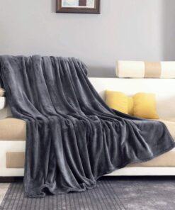 Flannel Fleece Blankets