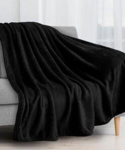 Flannel Fleece Blanket